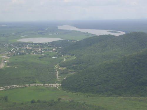 Cerro Tres Marías